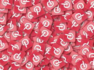 pinterest logos