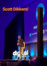 Digital Summit Detroit presenter